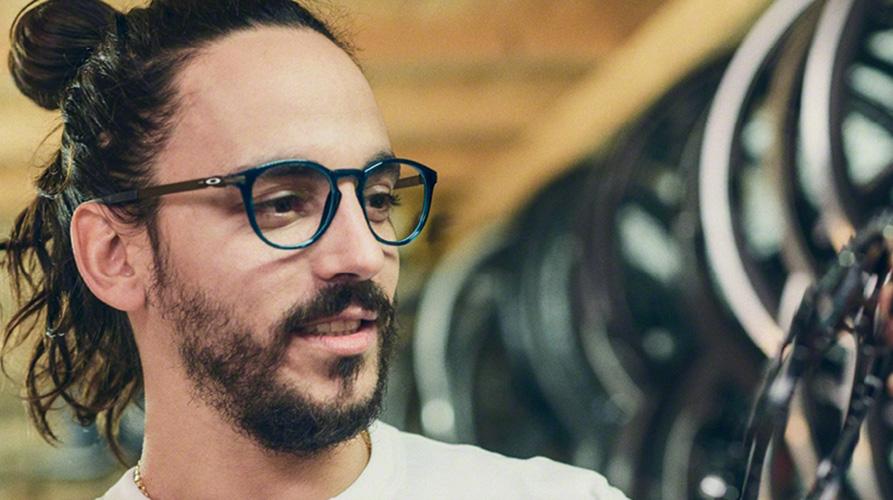 באנר Oakley-eyeglasses