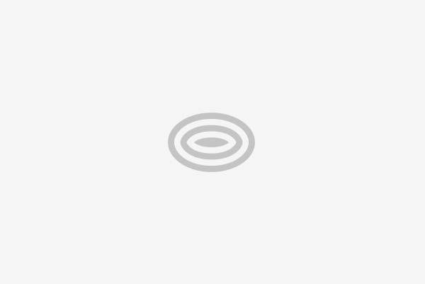 משקפת MARINERלבן/שחור עדשות אפורות 8-11317