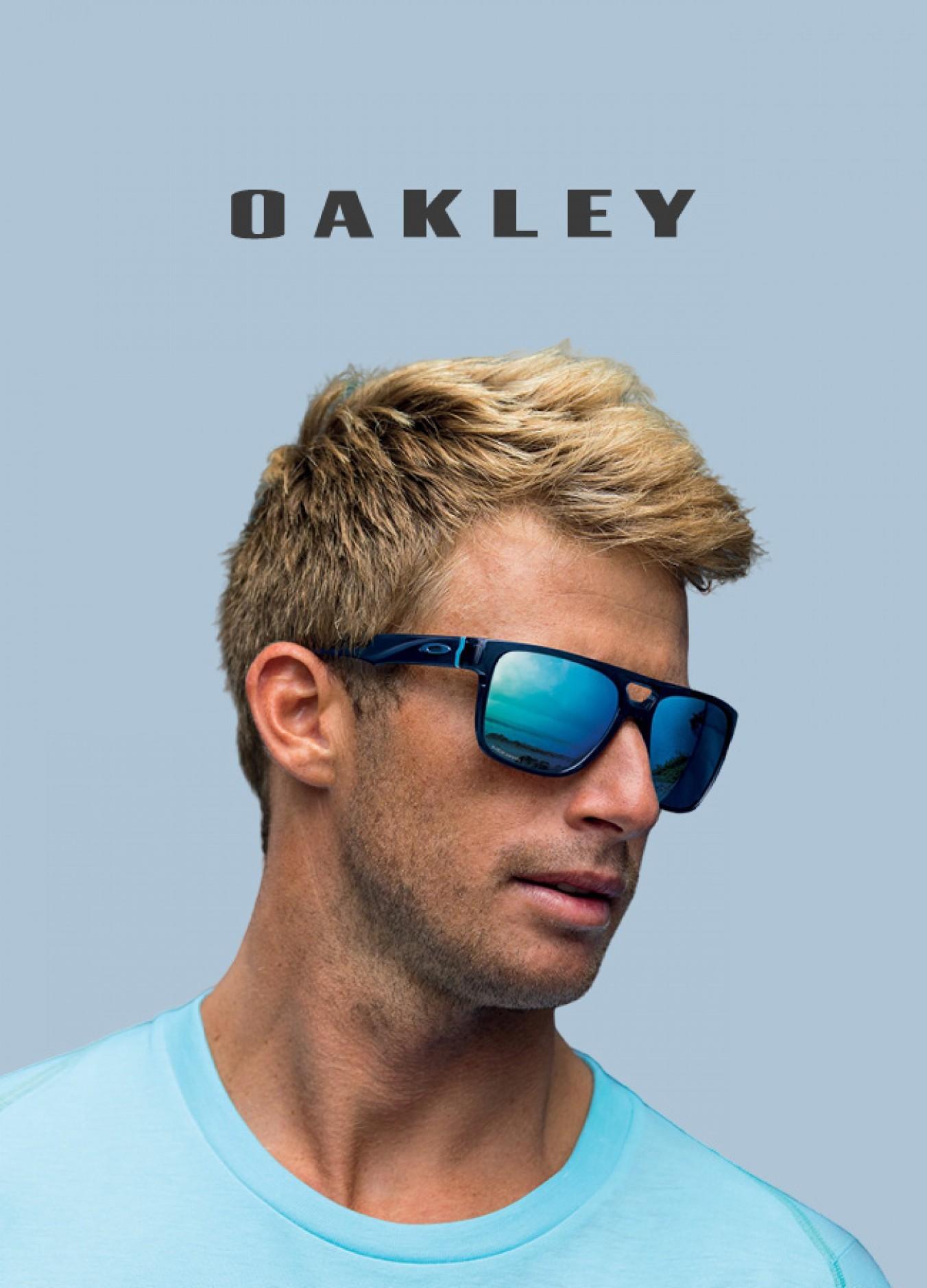 משקפי שמש OAKLEY