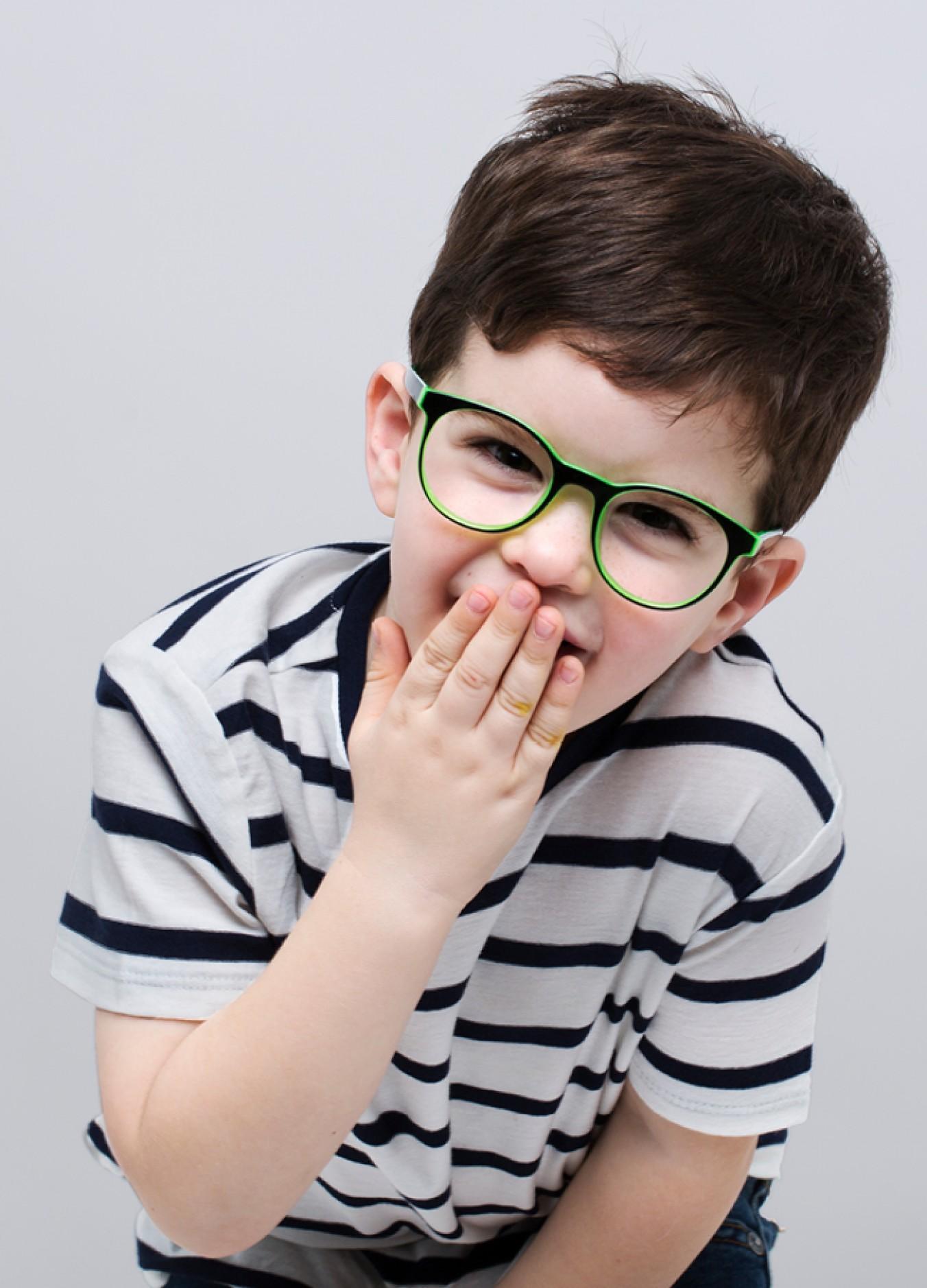 משקפי ראייה לילדים