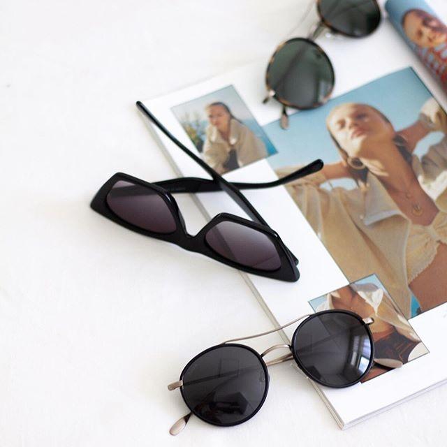 אפשר להתעורר לעוד בוקר רגיל ואפשר להתחיל אותו עם הקולקציה החדשה שלנו! ❤️ . . . . . #משקפישמש #sunglasses #fashion #משקפישמשאופנתיות