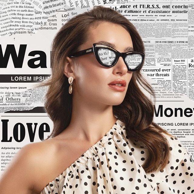 כשהתמכרנו ל @picsart  ול @moschino .  מי איתנו? . . . . #picart #sunglasses #משקפיים #utila_ii