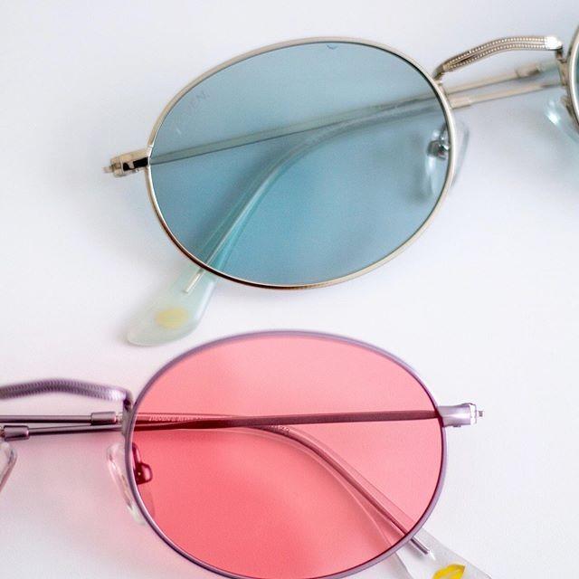 בכל עונה יש את המשקפיים שאת חייבת בכמה גוונים, אז הנה הם לפנייך: הקולקציה החדשה של  SEVEN  מחכה לכם עכשיו בסניפים! . . . . . #sunglasses #glassesgirl #glasses #משקפישמש #משקפיים #אופנהישראלית