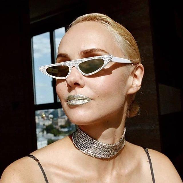 תתחברו לטרנד העתידני, עם המשקפיים ההורסים האלו מבית אנדי וולף. 🕶️⚡💫 #Opticana  #RespectYourEyes