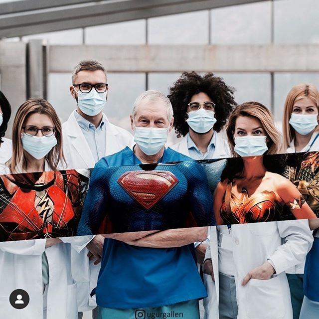 בימים אלו הגיבורים האמיתיים הם אנשי החזית- הרופאים רופאות אחים אחיות פרמדיקים ואנשי מדא. אנחנו מצדיעים לכם! ונשמח לגרום לכם לחייך אפילו במעט בימים אלו: מכירים מישהו מהאנשים הגיבורים? אולי אתם בעצמכם?  תתייגו אותם! 50 מהם יזכו לקבל מאיתנו משקפי שמש רייבן לבחירתם מהאתר.  ימים טובים יגיעו ❤️