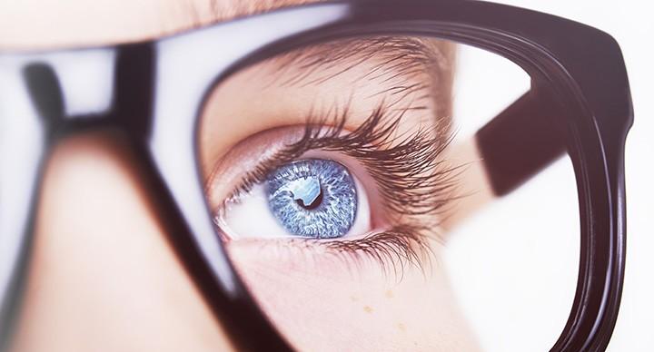 מיתוסים על משקפי ראייה