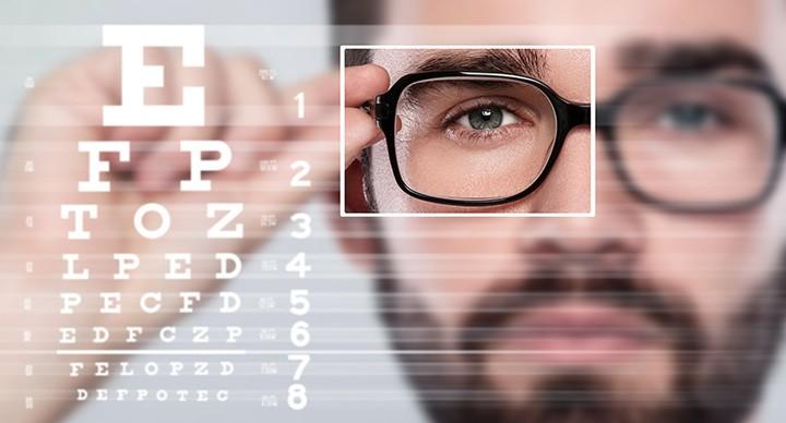 אופטומטריסט - חדר בדיקות חכם