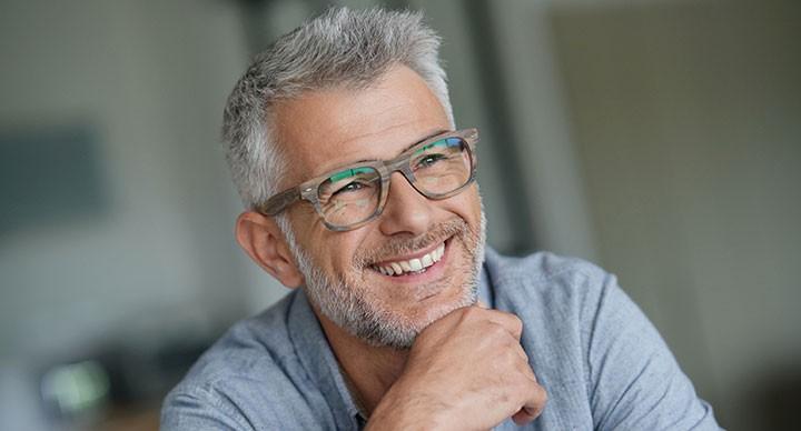 משקפי מולטיפוקל - 4 דברים שחשוב לדעת לפני הרכישה
